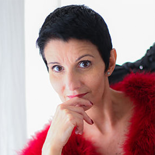 photo praticien Virginie MAURICE ERNOULT Psychologue