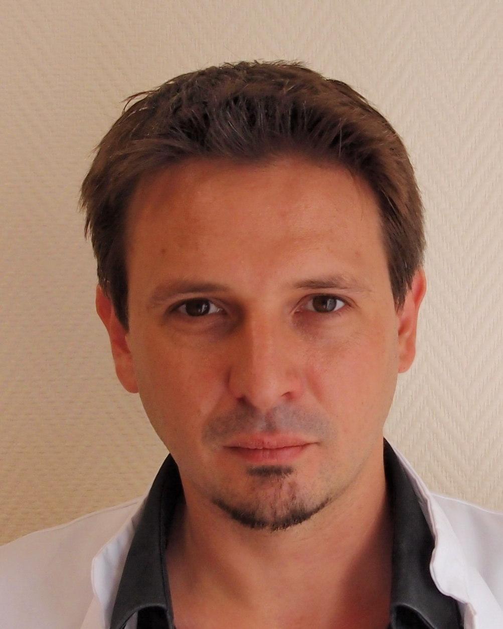 photo praticien Jean-Sébastien LEPLUS-HABENECK psychologue